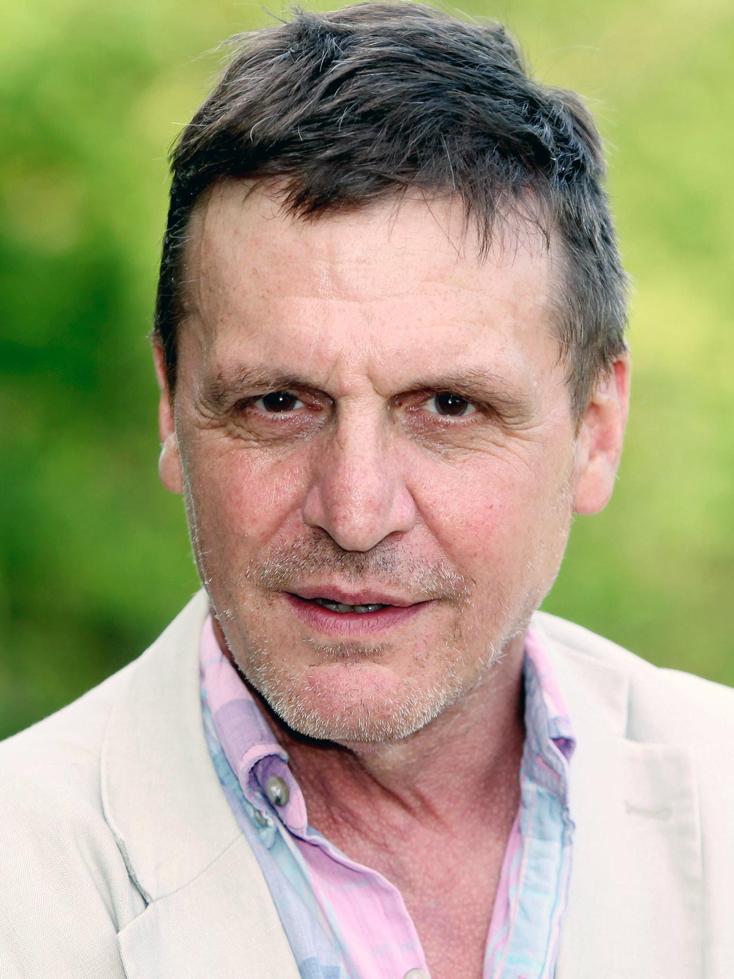 Geoffrey Steinherz